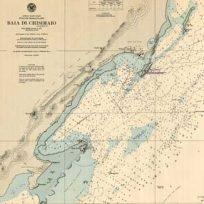 Coastal Charts