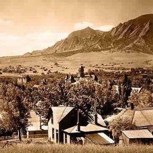 Historic Colorado Photos