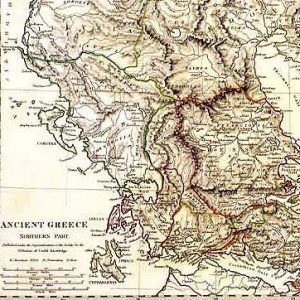 Rare Historic Antique Maps and Vintage Prints for sale ... on map of eastern mediterranean, map of persian empire, crete greece, map of athens, olympic games in greece, delphi greece, map of persia, map of greece and surrounding areas, map of mediterranean sea, peloponnese greece, map of greece today, map of troy, map of roman empire, ithica greece, map of corinth greece, map of balkan peninsula, map of mesopotamia, map of modern greece, epirus greece, parthenon greece,