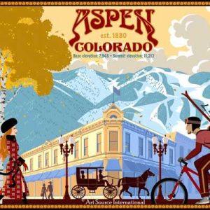 Colorado Art