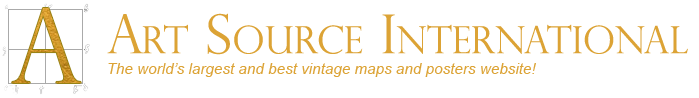 Art Source International Logo
