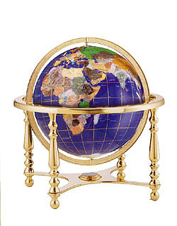 The Compass Jewel