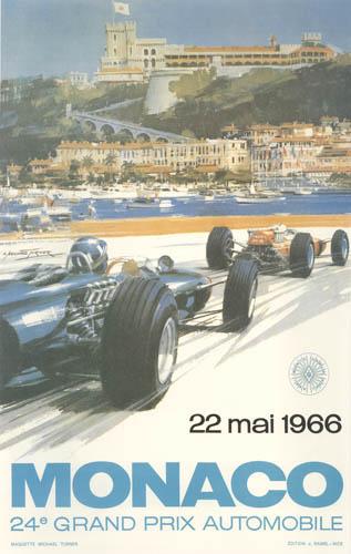 Monaco 1966