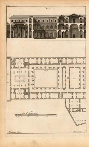 Palladio XXII