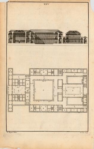 Palladio XXV