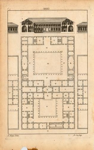 Palladio XXXI