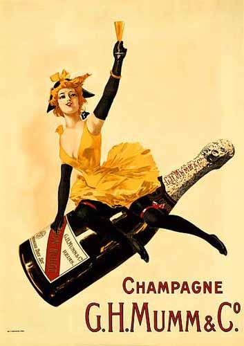 Champagne - G.H. Mumm & Co.