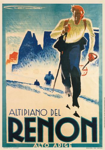 Altipiano Del Renon