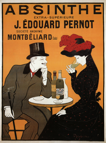Absinthe Pernot