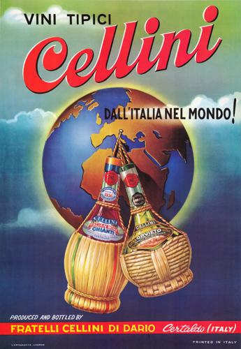 Vini Tipici Cellini