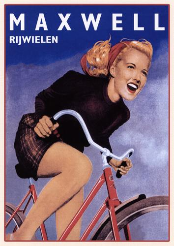 Maxwell Bicycles