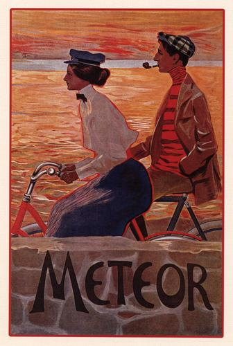 Meteor Bicycles