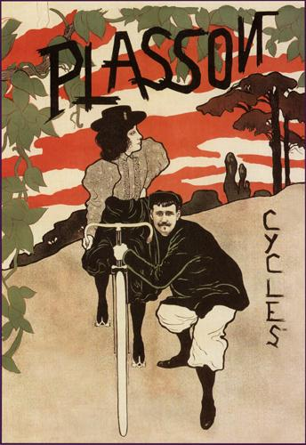 Plasson Cycles
