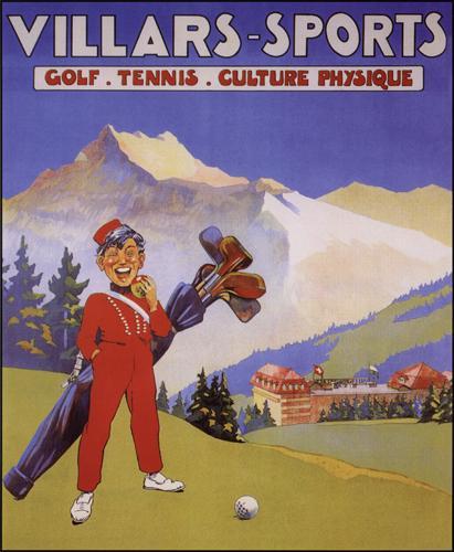 Villars-Sports