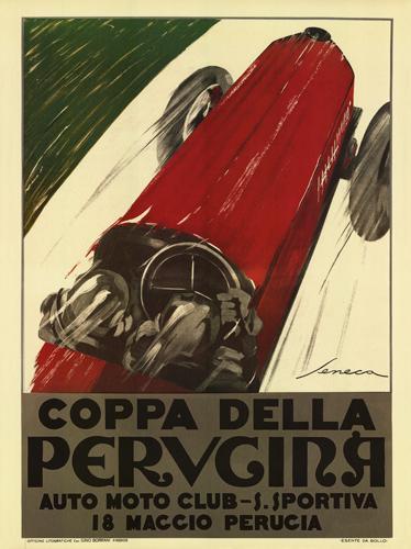 Coppa Della Perugina