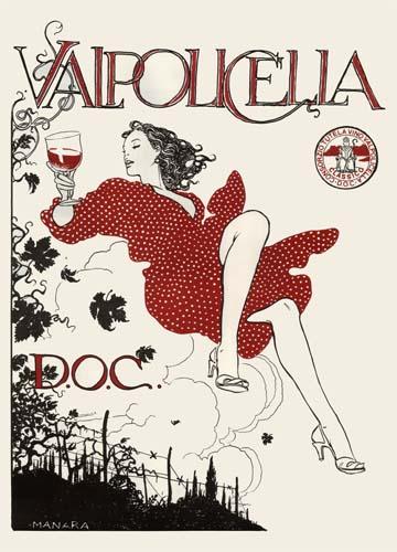 VALPOLICELLA D.O.C.