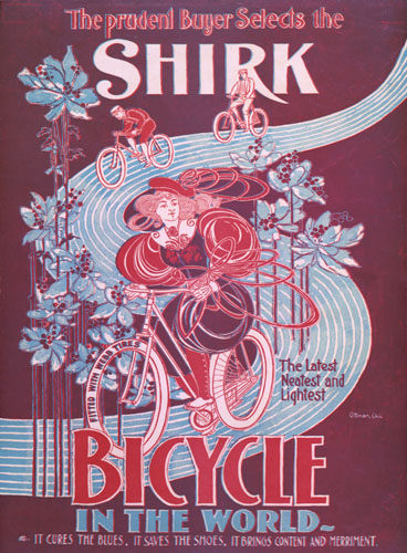 The Shirk Bicycle