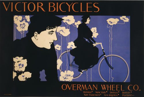Victor Bicycles