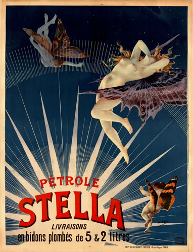 P'trole Stella
