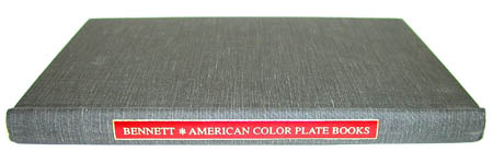 A Practical Guide to American Nineteenth Century Color Plate Books