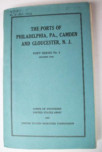 The Ports of Philadelphia