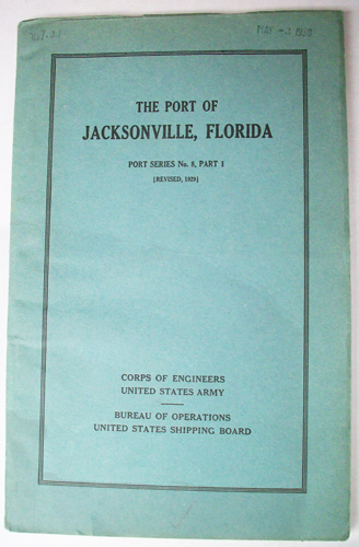 The Port of Jacksonville