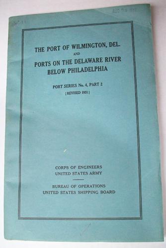 The Port of Wilmington