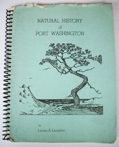 A Natural History of Port Washington