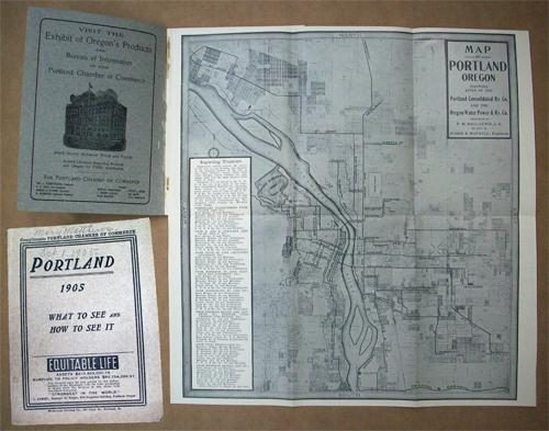 Portland 1905