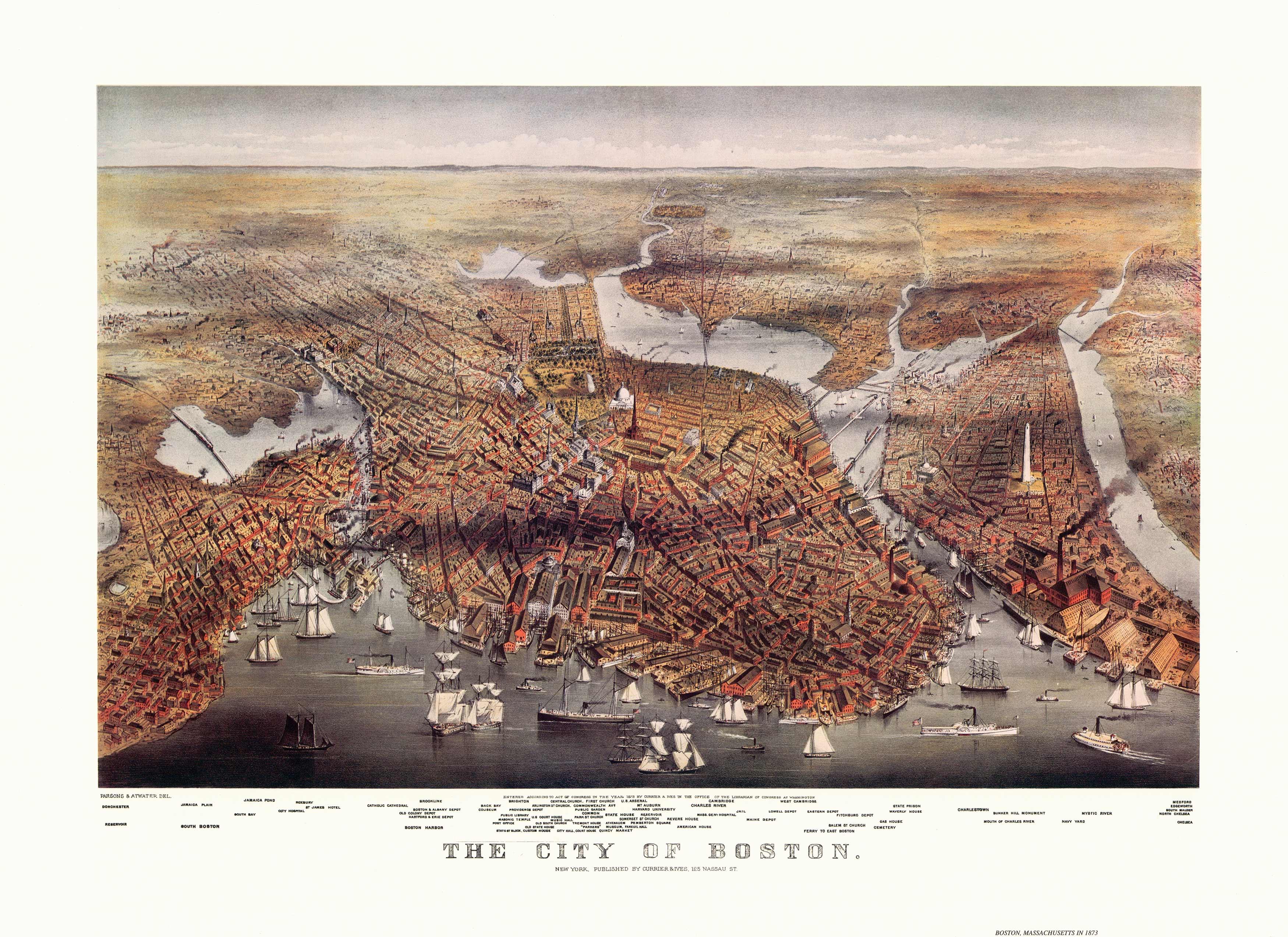 Boston: 1873
