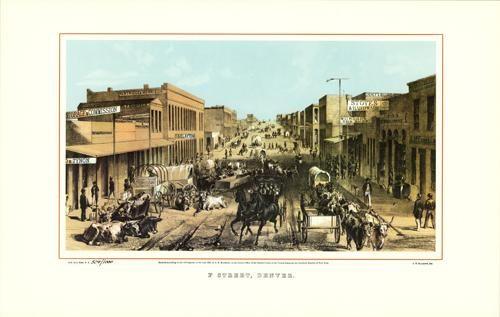 F Street (15th Street)
