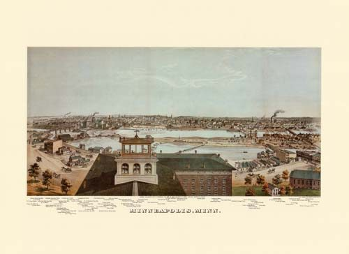 Minneapolis: 1874