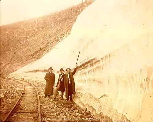 On the Denver Boulder & Western Railway