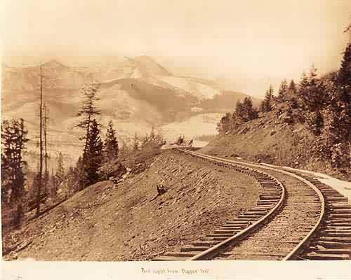 Breckenridge Peak Eight