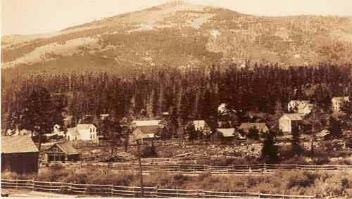 Breckenridge - Gibson Hill