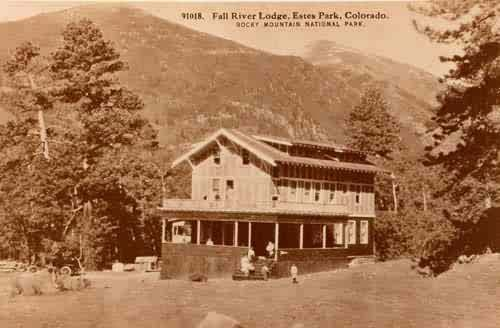 Fall River Lodge