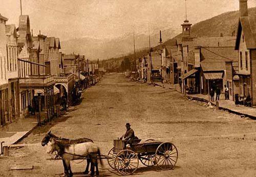 Breckenridge Main Street