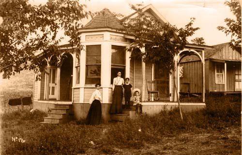 #10 Hess Cottage