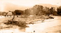 Boulder - Flood of 1894