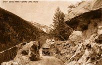 Estes Park - Grand Lake Road