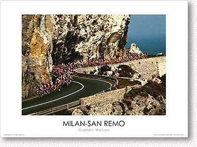 Watson - Milan-San Remo (Mediterranean Coast