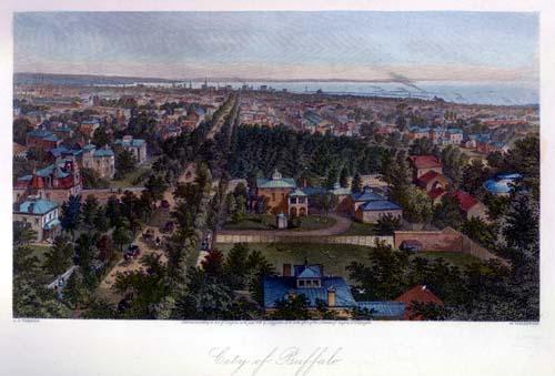 City of Buffalo