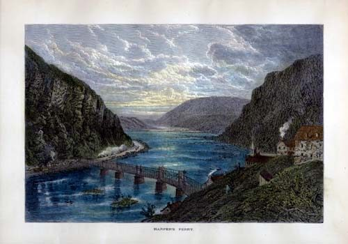 Harpers's Ferry