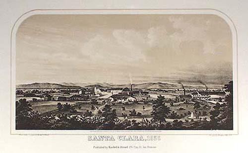 Santa Clara: 1856