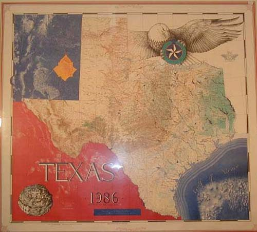 Texas Today 1986 150 Years of Independence