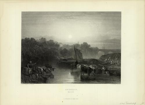 Abingdon: Berkshire