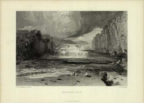 Aysgarth Force