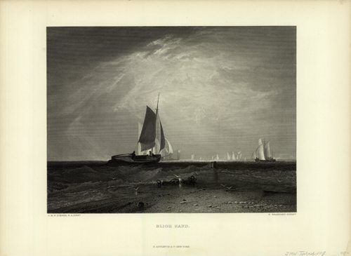 Bligh Sand