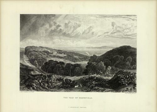 The Vale of Heathfield