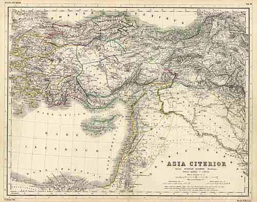 Asia Citerior
